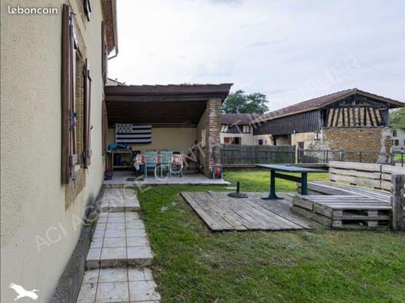 Vente maison / villa Mont de marsan 168000€ - Photo 9