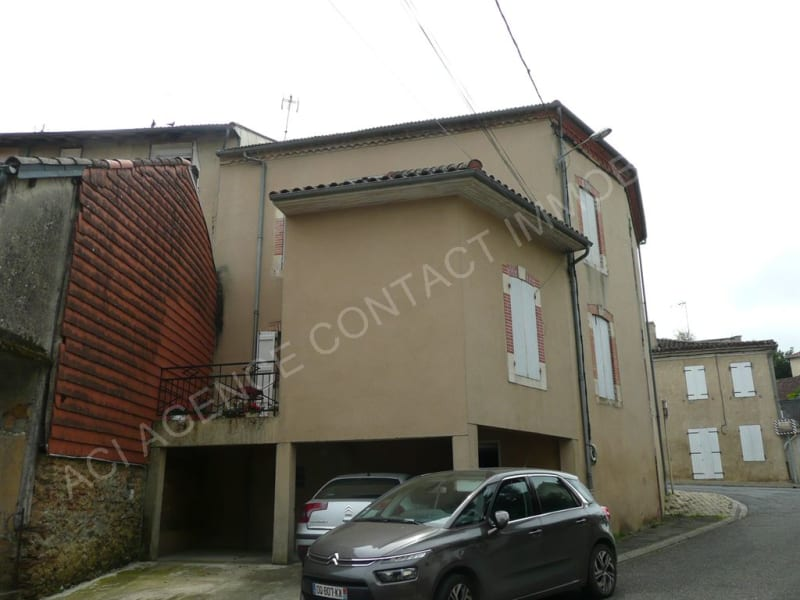 Vente immeuble Cazaubon 173 250€ - Photo 10