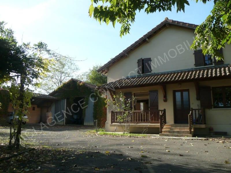 Vente maison / villa Villeneuve de marsan 217000€ - Photo 1