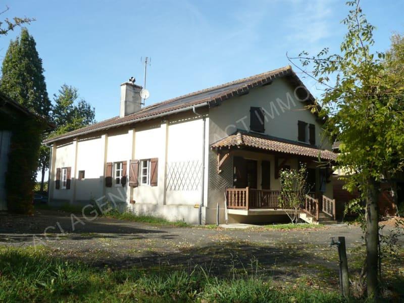Vente maison / villa Villeneuve de marsan 217000€ - Photo 3
