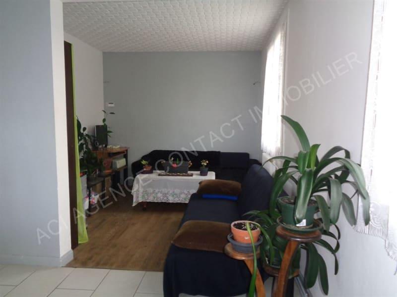 Vente maison / villa Mont de marsan 129000€ - Photo 5