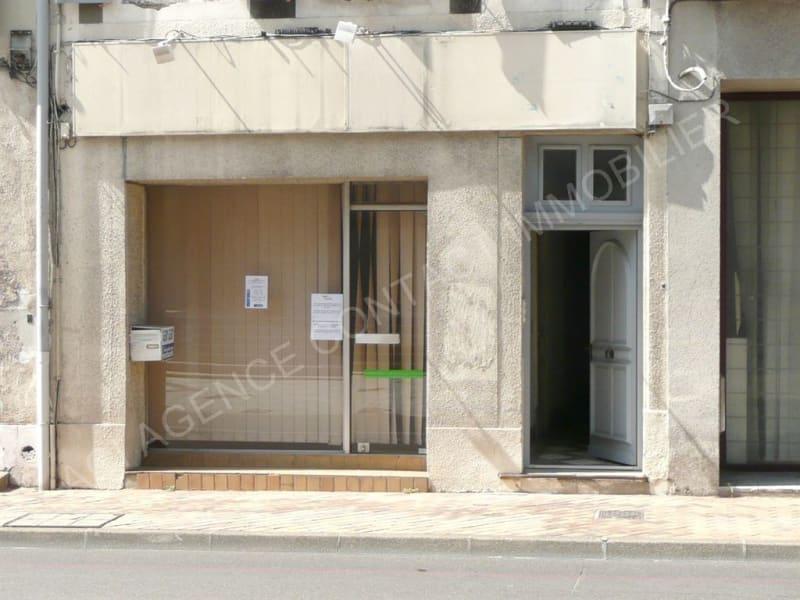 Location bureau Mont de marsan 350€ HC - Photo 1