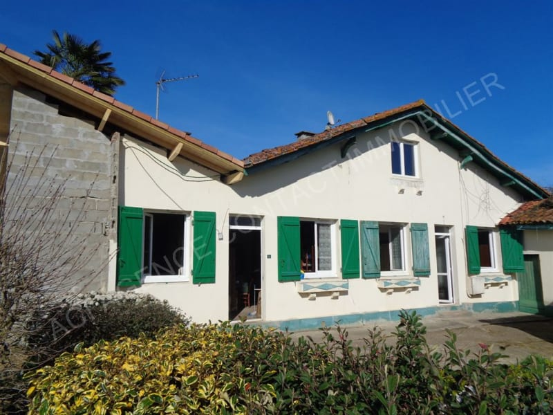 Vente maison / villa Mont de marsan 65000€ - Photo 1