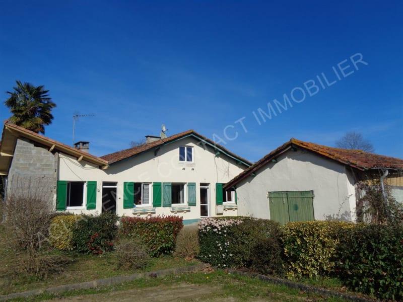 Vente maison / villa Mont de marsan 65000€ - Photo 4