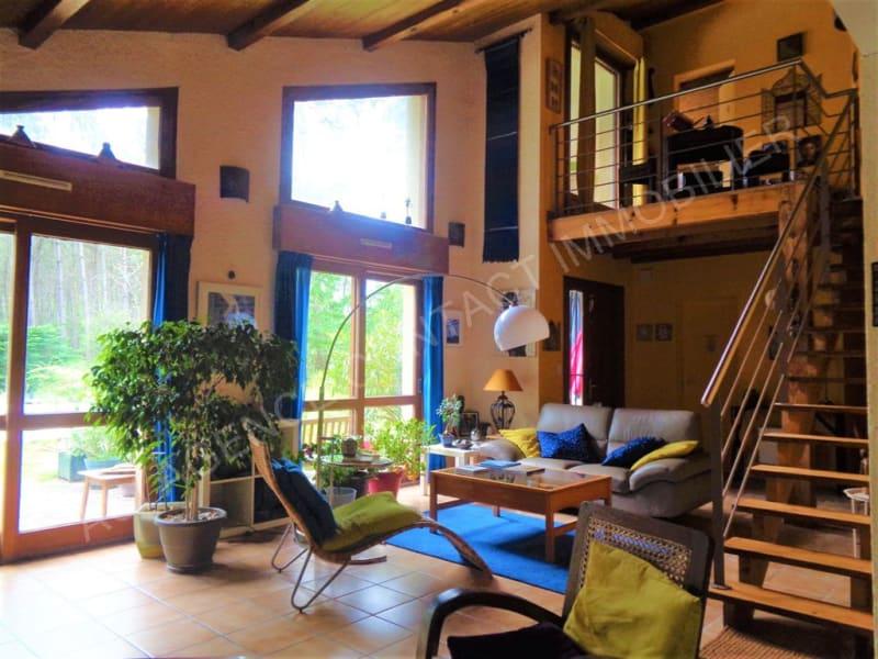 Vente maison / villa Mont de marsan 275000€ - Photo 2