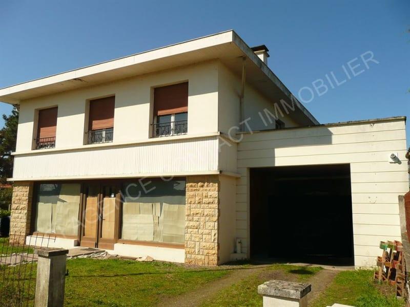 Vente maison / villa Villeneuve de marsan 129000€ - Photo 1