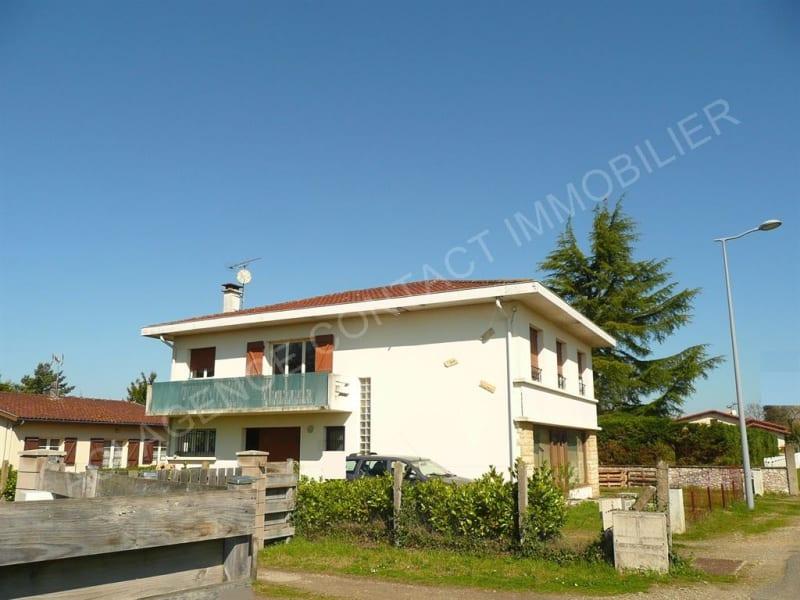 Vente maison / villa Villeneuve de marsan 129000€ - Photo 2