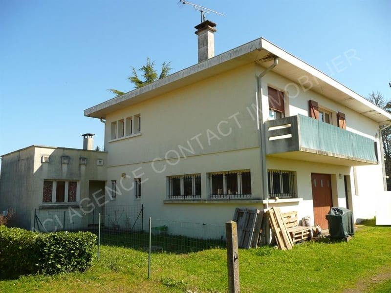 Vente maison / villa Villeneuve de marsan 129000€ - Photo 9