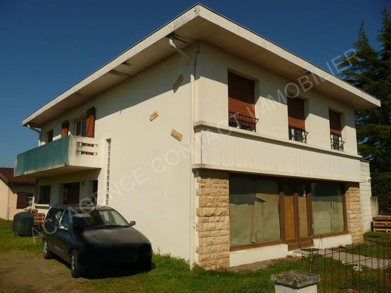 Vente maison / villa Villeneuve de marsan 129000€ - Photo 10