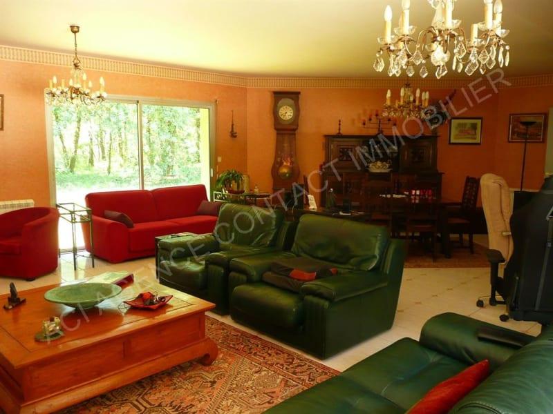 Vente maison / villa Mont de marsan 433000€ - Photo 6