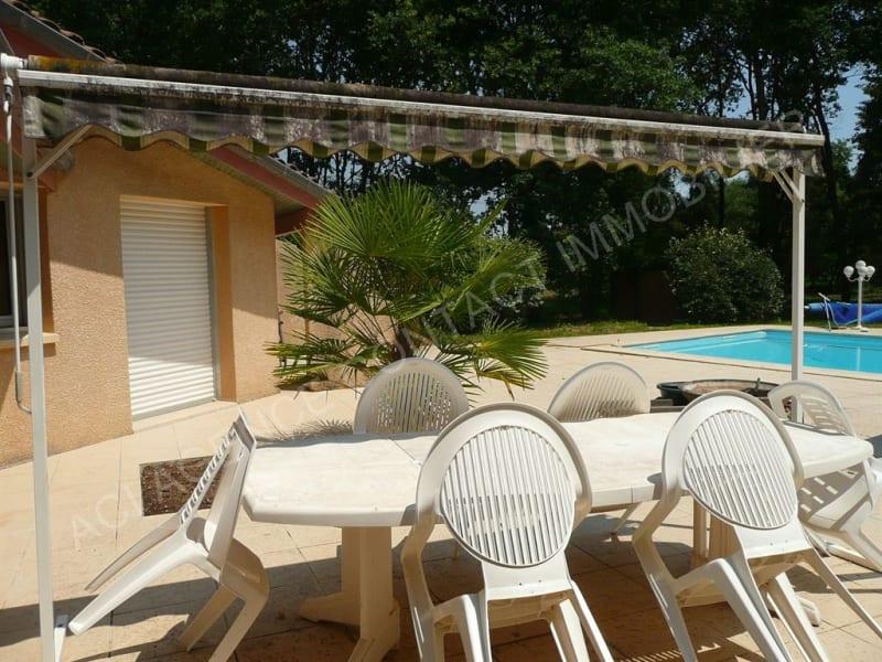 Vente maison / villa Mont de marsan 433000€ - Photo 10
