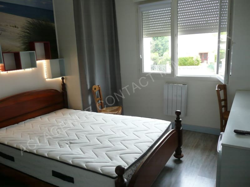 Location appartement St pierre du mont 390€ CC - Photo 1