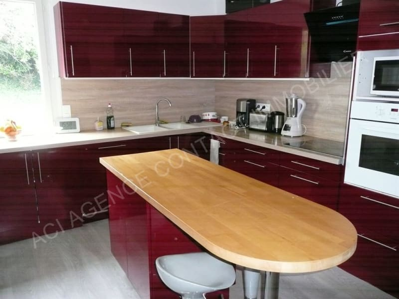 Location appartement St pierre du mont 390€ CC - Photo 4