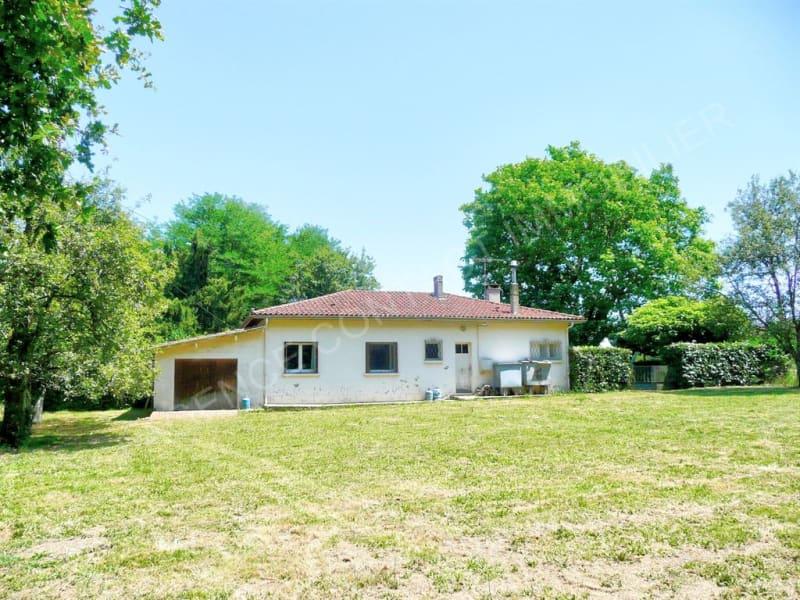 Vente maison / villa Mont de marsan 170000€ - Photo 2