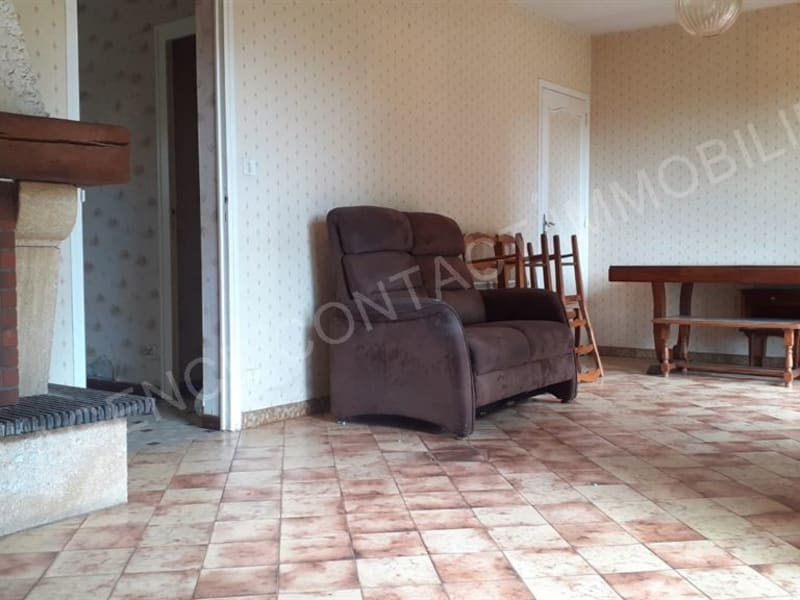 Vente maison / villa Mont de marsan 170000€ - Photo 5