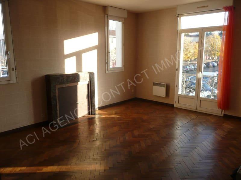 Location appartement Mont de marsan 450€ CC - Photo 1