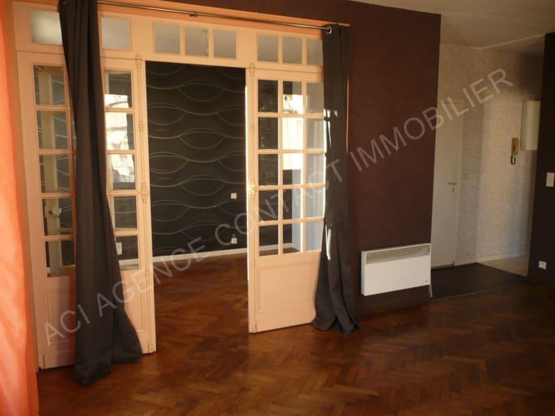 Location appartement Mont de marsan 450€ CC - Photo 8