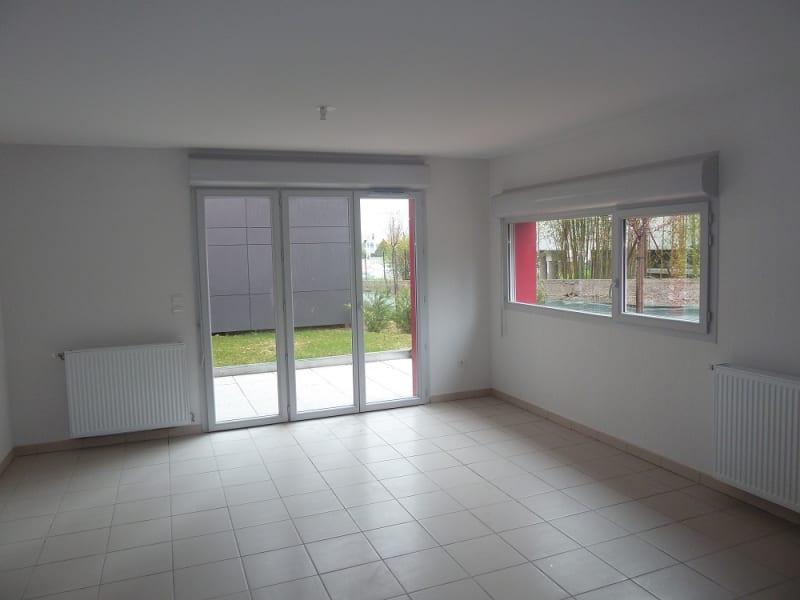 Rental apartment Toulouse 924€ CC - Picture 2