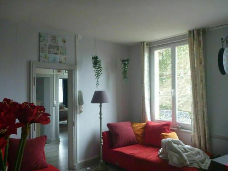 Commercial property sale shop Thiberville 84000€ - Picture 4