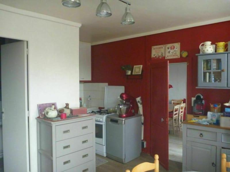 Commercial property sale shop Thiberville 84000€ - Picture 5