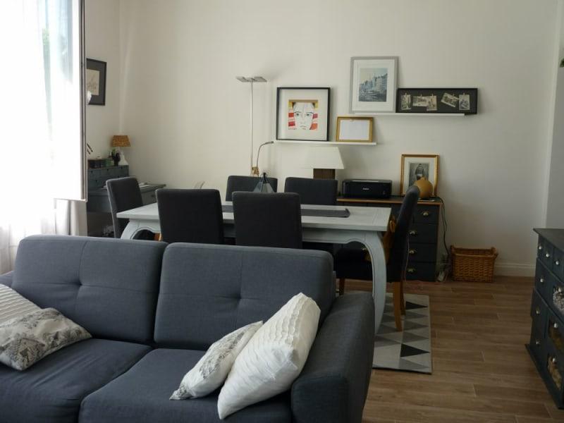 Rental apartment Lisieux 635€ CC - Picture 1