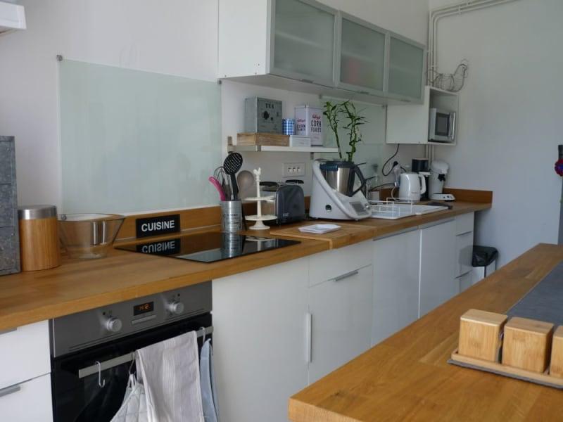Rental apartment Lisieux 635€ CC - Picture 2
