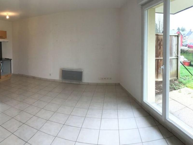 Sale apartment Lisieux 68000€ - Picture 1