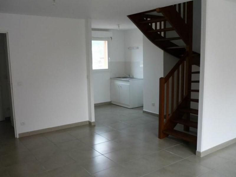 Sale apartment Lisieux 89000€ - Picture 1