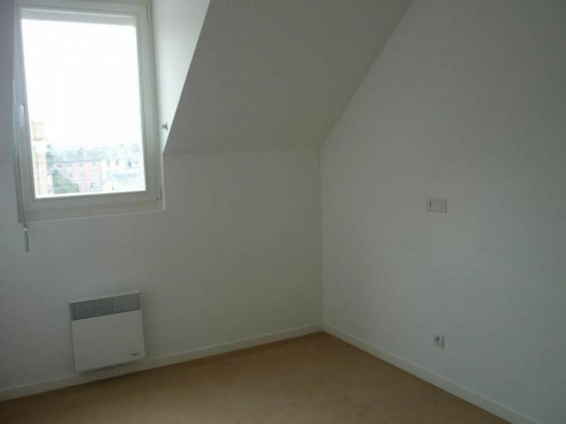 Sale apartment Lisieux 89000€ - Picture 4