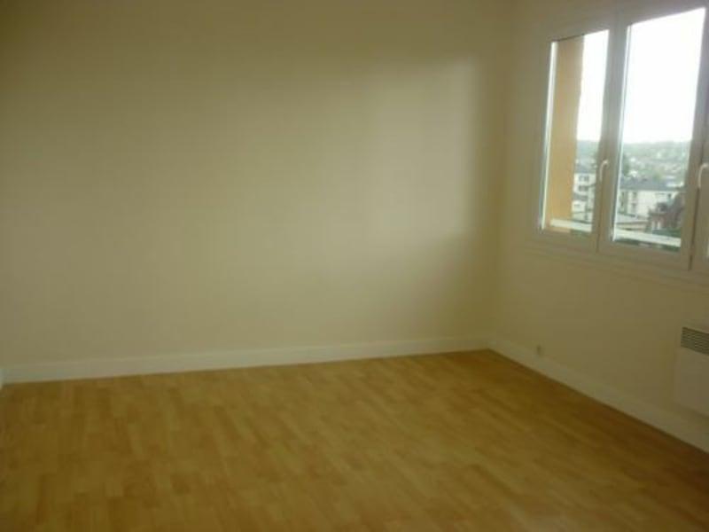 Sale apartment Lisieux 69000€ - Picture 1