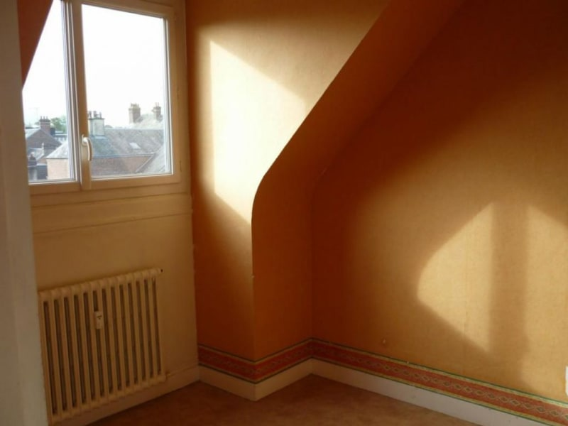 Sale apartment Lisieux 65 000€ - Picture 4