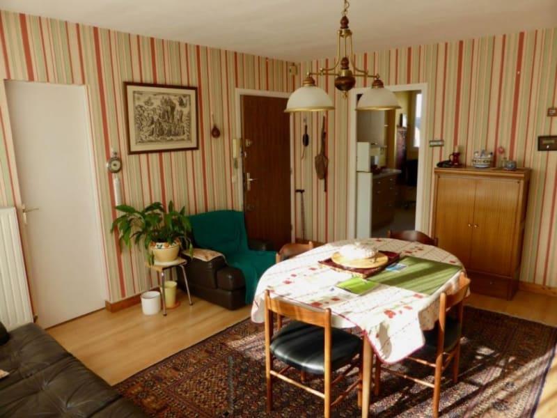 Sale apartment Lisieux 102000€ - Picture 1