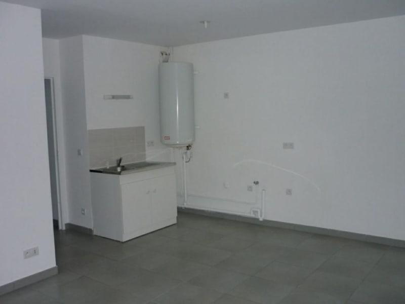 Sale apartment Lisieux 70000€ - Picture 1
