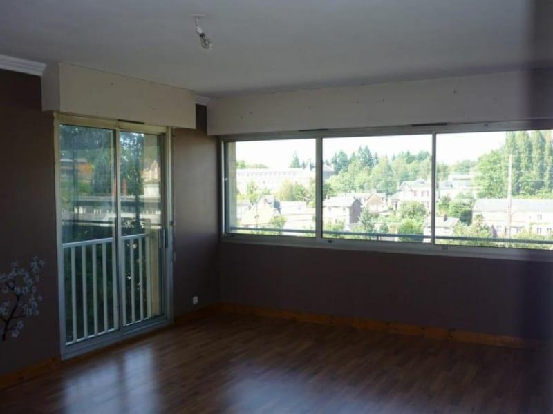 Sale apartment Lisieux 99000€ - Picture 1