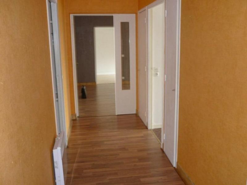 Sale apartment Lisieux 99000€ - Picture 3