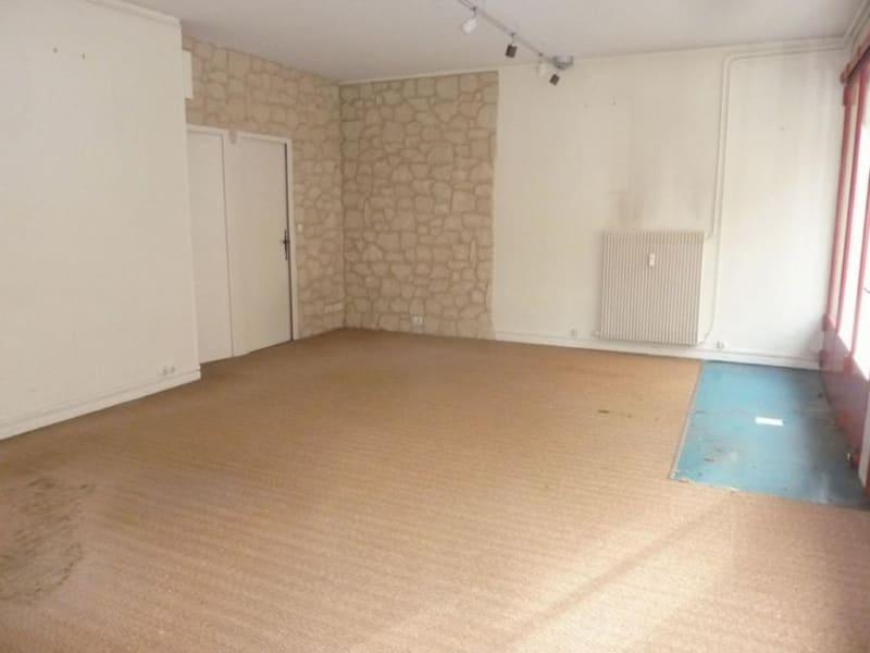 Rental empty room/storage Lisieux 550€ HC - Picture 1