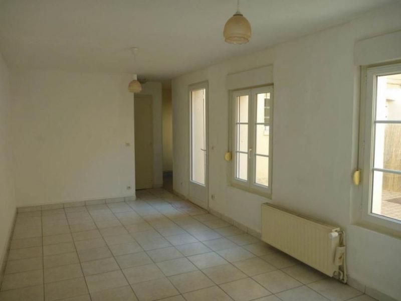 Sale apartment Lisieux 99900€ - Picture 1