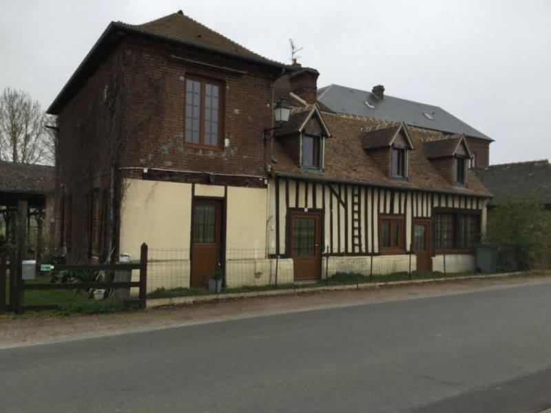 Vente maison / villa Lisieux 198450€ - Photo 1