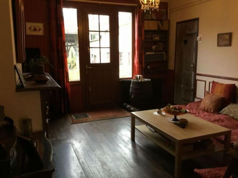 Vente maison / villa Lisieux 198450€ - Photo 3
