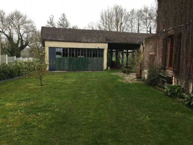 Vente maison / villa Lisieux 198450€ - Photo 10