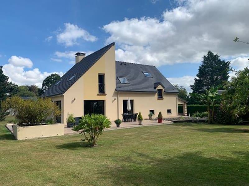 Vente maison / villa Totes 400000€ - Photo 1
