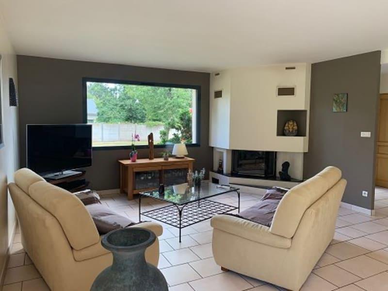 Vente maison / villa Totes 400000€ - Photo 2