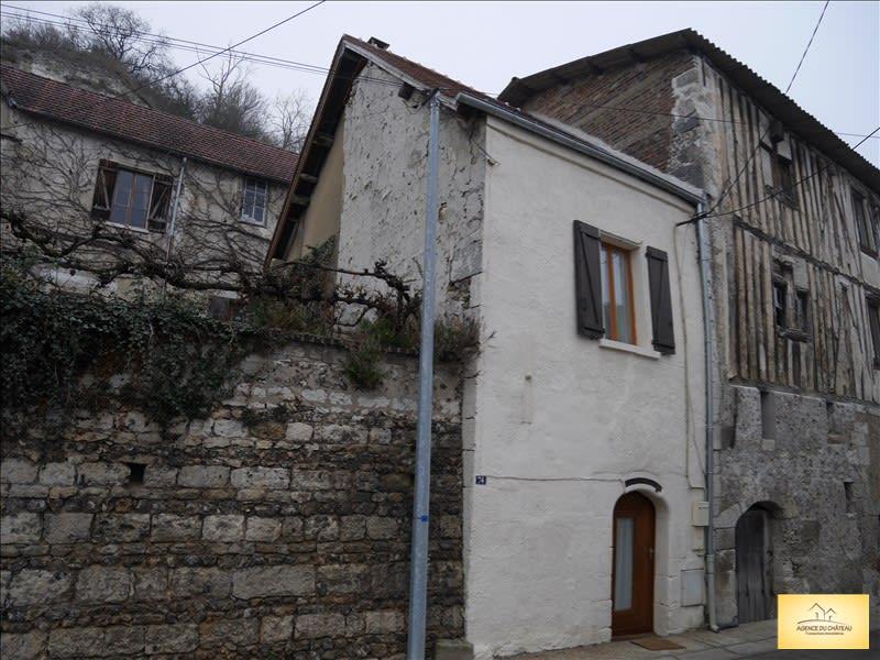 Verkoop  huis Gommecourt 136000€ - Foto 1