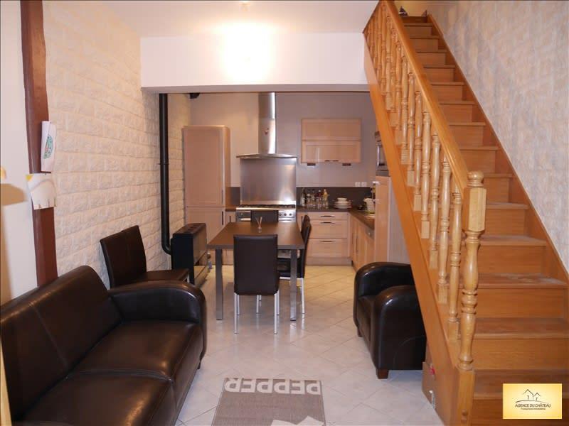 Verkoop  huis Gommecourt 136000€ - Foto 2