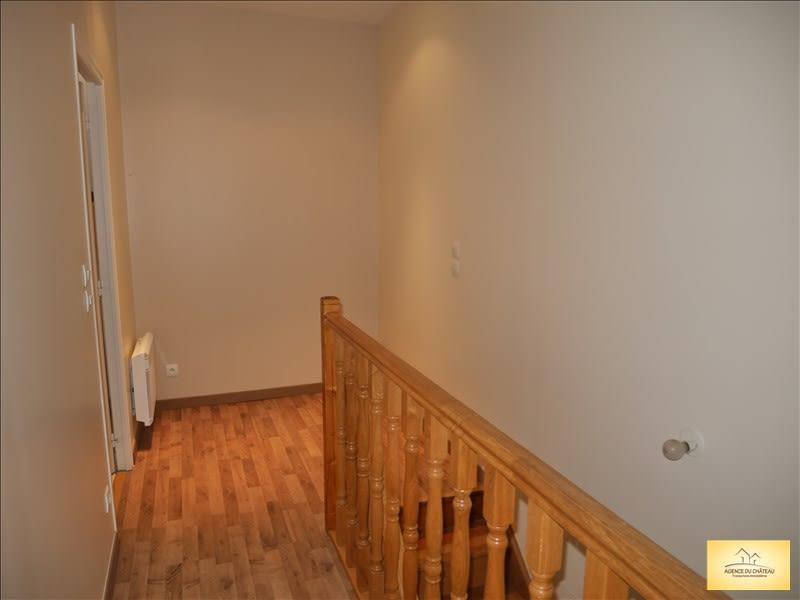 Verkoop  huis Gommecourt 136000€ - Foto 5