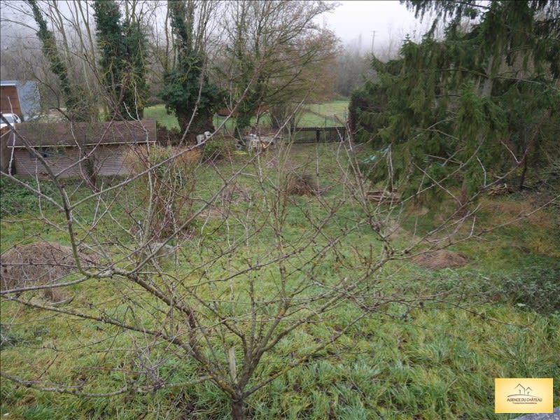 Verkoop  huis Gommecourt 136000€ - Foto 6