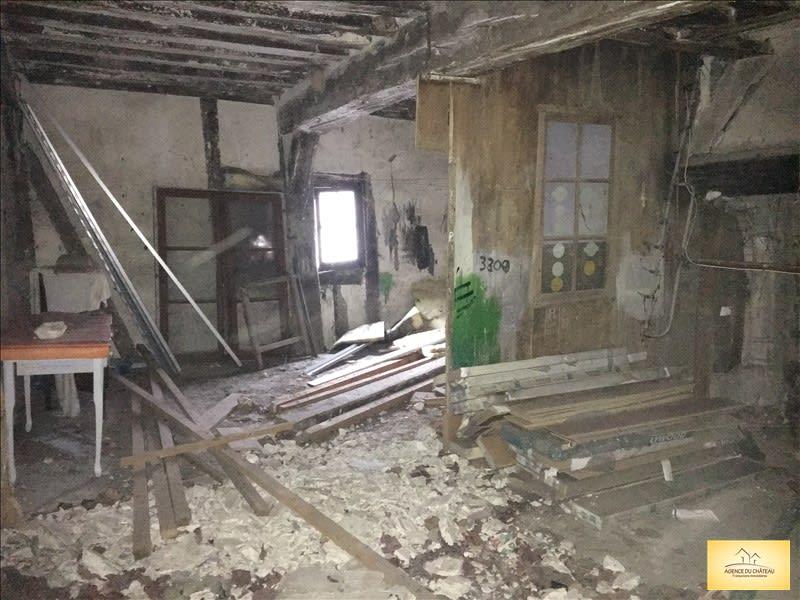 Verkoop  huis Gommecourt 136000€ - Foto 8