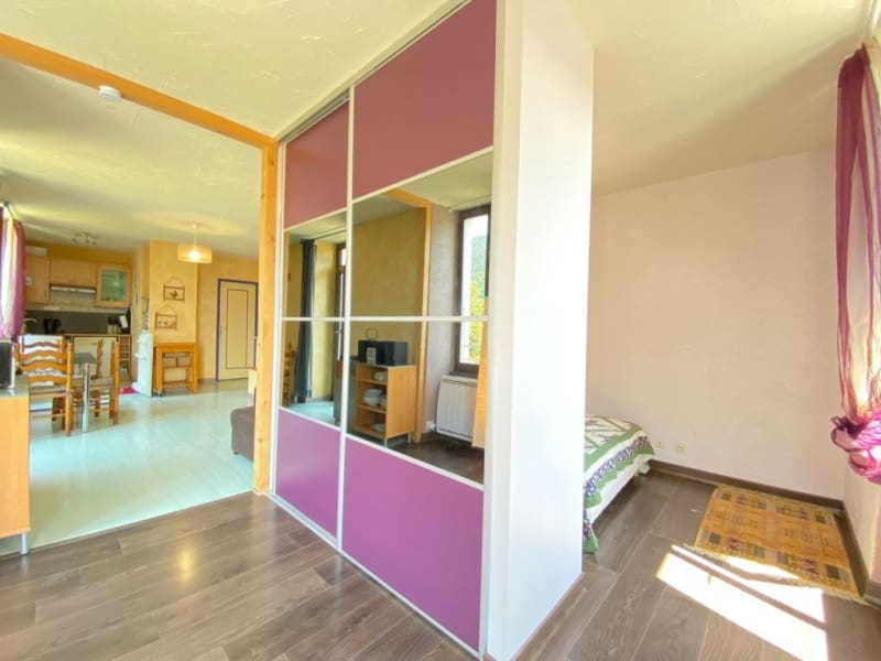 Leschaux - 2 pièce(s) - 45 m2