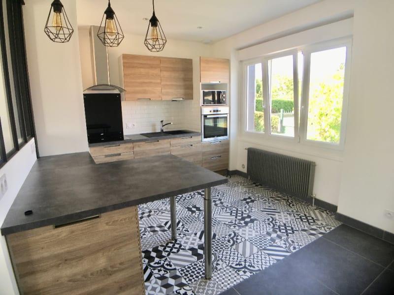 Sale house / villa Naveil 175000€ - Picture 2