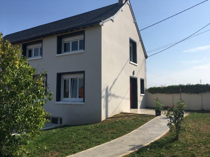 Sale house / villa Naveil 175000€ - Picture 6